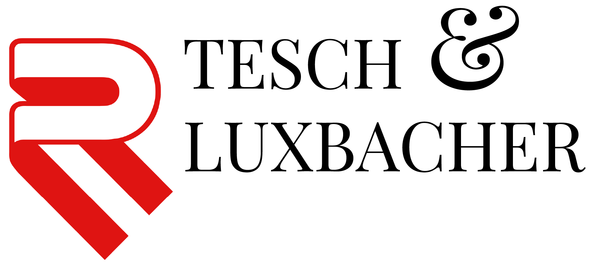 Tesch & Luxbacher - Logo