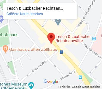 Rechtsanwaeltinnen Tesch & Luxbacher in Korneuburg-Standort Kanzlei-Handy